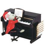 MAESTRO RATON AL PIANO
